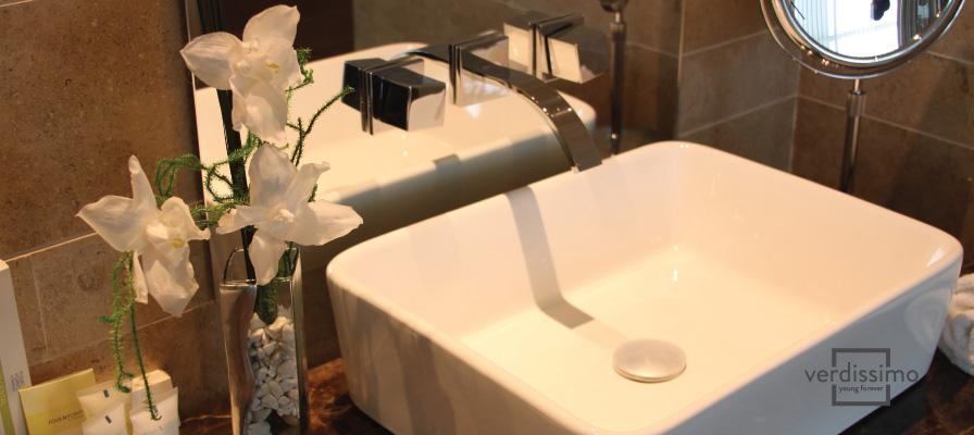 Flores secas para la decoración de interiores - Verdissimo