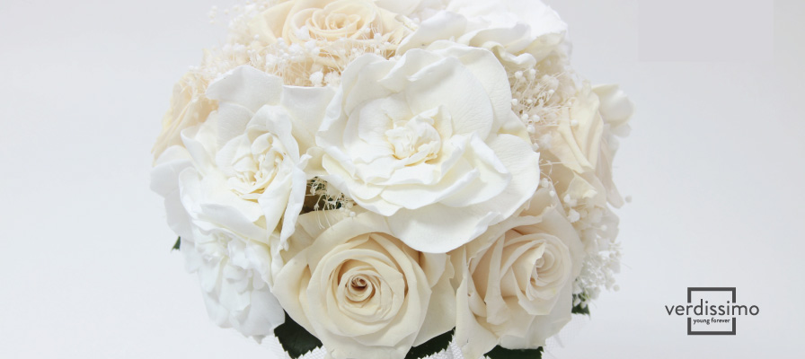 The perfect flowers for a bridal bouquet - Verdissimo
