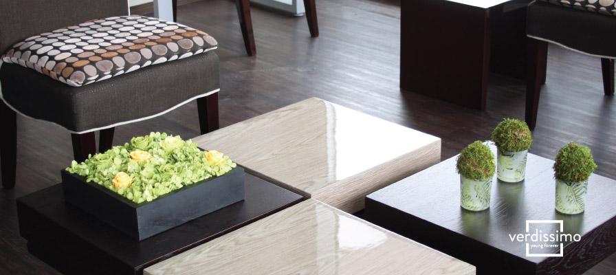 Ideas for decorating your living room verdissimo - Para decorar una casa ...