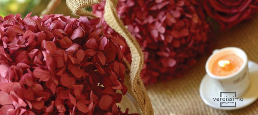 Ventajas de regalar flores preservadas que duran para siempre - Verdissimo