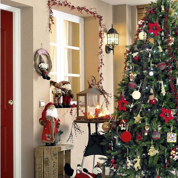 arbol de navidad - verdissimo