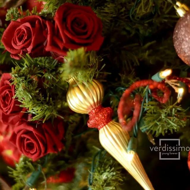 arreglos florales navidad - verdissimo