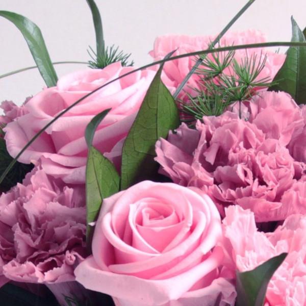 arreglos florales combinando productos - verdissimo
