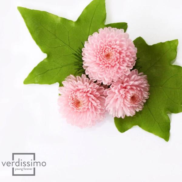 arreglos florales con crisantemos - verdissimo