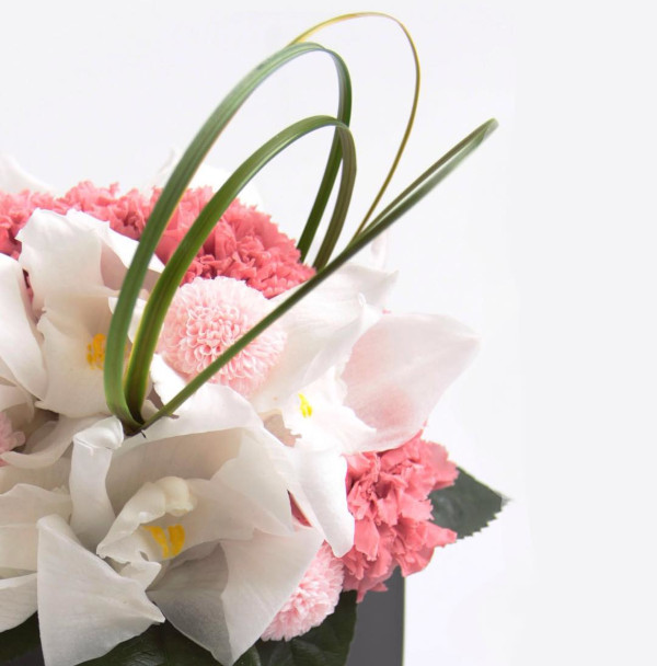 arreglos florales con orquideas - verdissimo