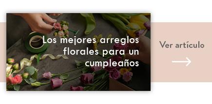 cta arreglos florales cumpleaños - verdissimo