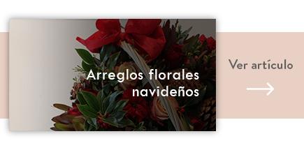 cta arreglos florales navidad - verdissimo