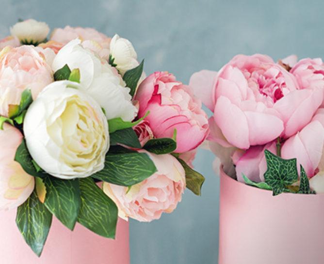 Arreglos florales - Verdissimo