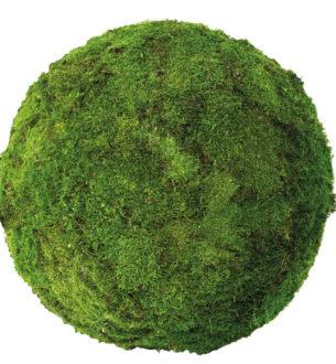 Deco Spheres - Verdissimo