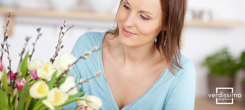 La importancia de la decoracion floral en tu hogar - verdissimo