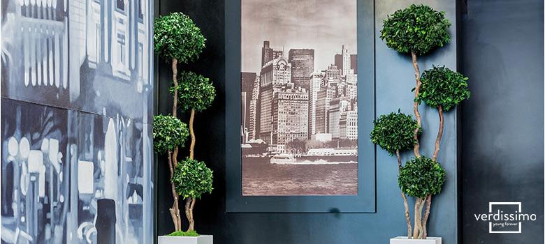 complementos de decoracion y diseño de interiores - verdissimo