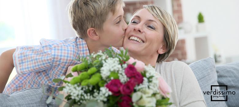 flores para el dia de la madre en america - verdissimo