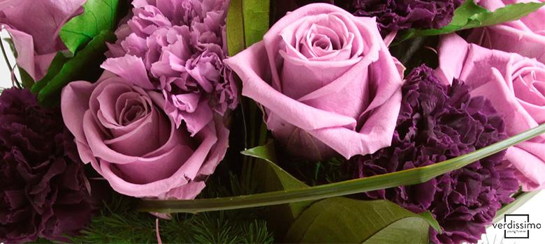 flores preservadas en europa - verdissimo