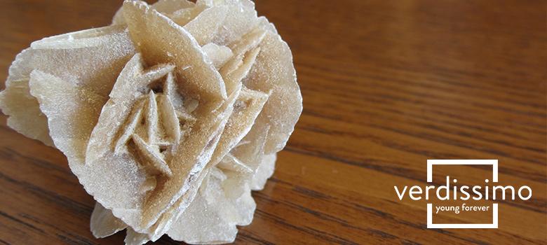la rosa del desierto - verdissimo