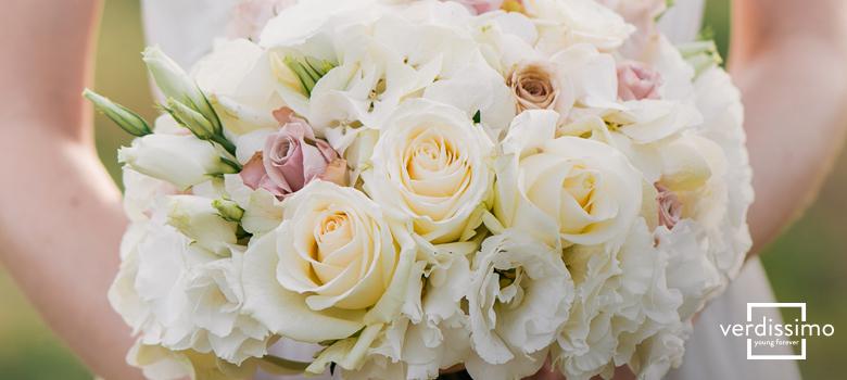 los diferentes estilos de un bouquet de flores - verdissimo