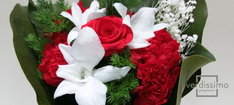 3 arreglos florales tradicionales - Verdissimo