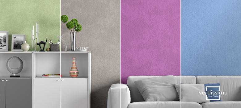Colores que combinan - Verdissimo