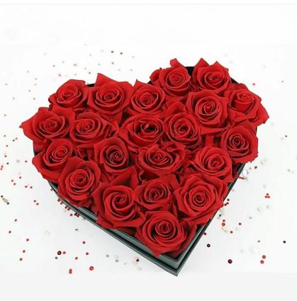 Corazón de Rosas - Verdissimo