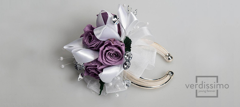 Flores de graduación - Verdissimo