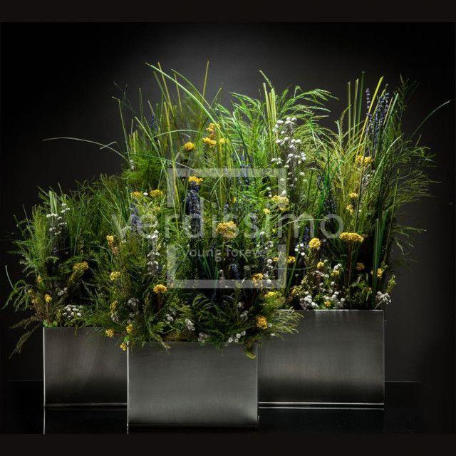 verdes y rellenos - verdissimo