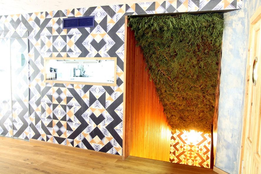 decoracion restaurantes img3 - verdissimo
