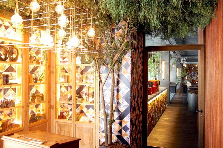 decoracion restaurantes img4 - verdissimo