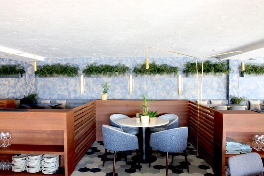 decoracion restaurantes img6 - verdissimo