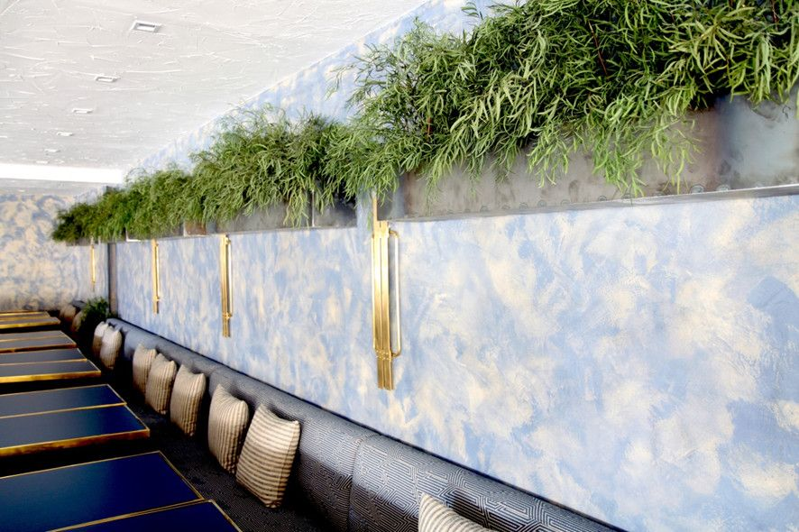 decoracion restaurantes img7 - verdissimo