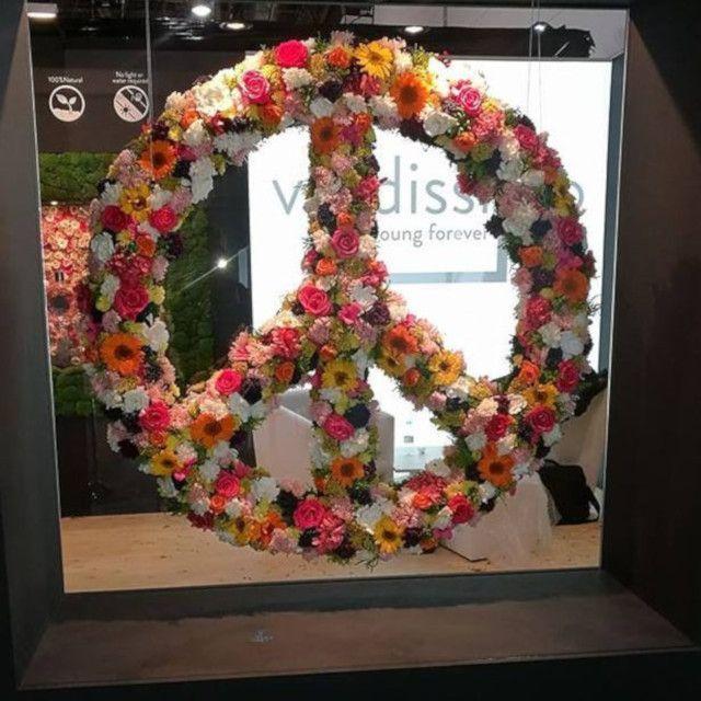 arreglos innovadores florales - verdissimo