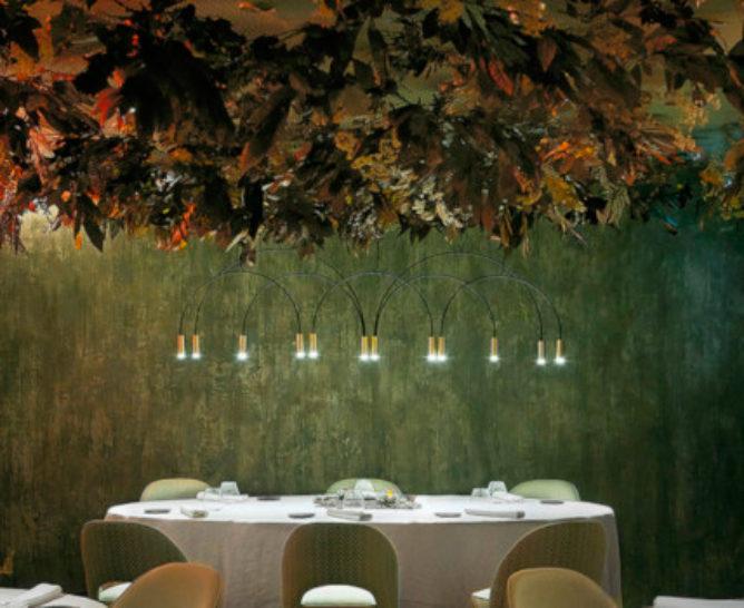 Ceiling decoration: ideas that you'll adore - Verdissimo