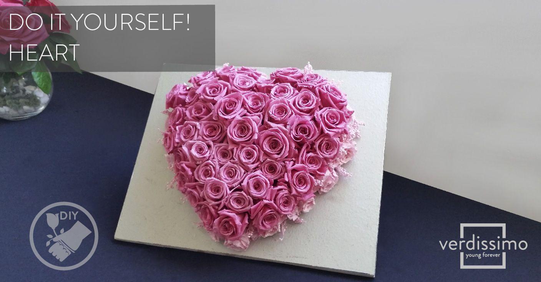 diy 4 floral arrangements - verdissimo