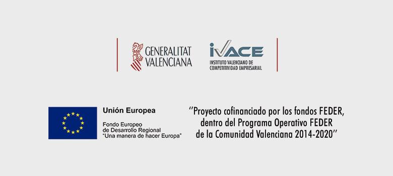 verdissimo consigue con exito la ayuda innova cv 2018 del ivace - verdissimo