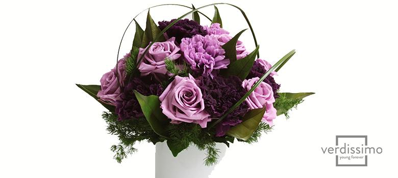 23 charming floral arrangements - Verdissimo