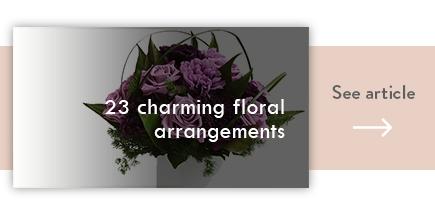 cta best floral arrangements - verdissimo