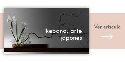 cta ikebana arte japones - verdissimo