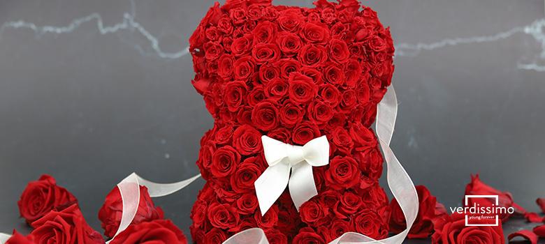 Die besten Blumen zum Valentinstag - Verdissimo