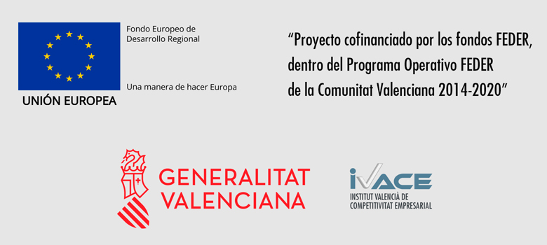 Proyectos IVACE 2020 - Verdissimo