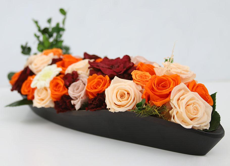 Was sind konservierte Rosen? - Verdissimo