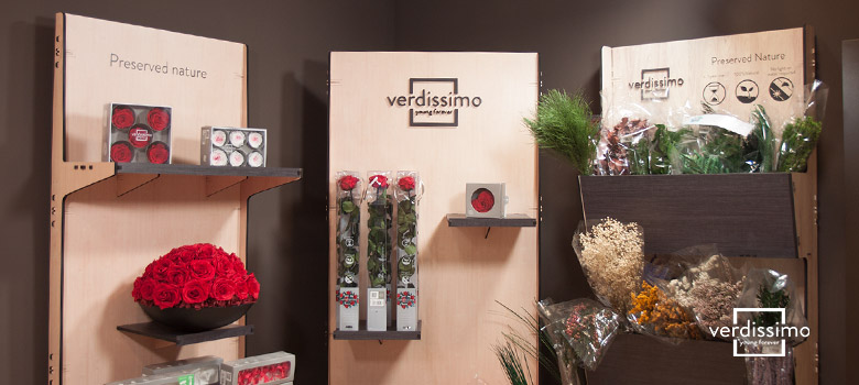 Showroom Clientes - Verdissimo