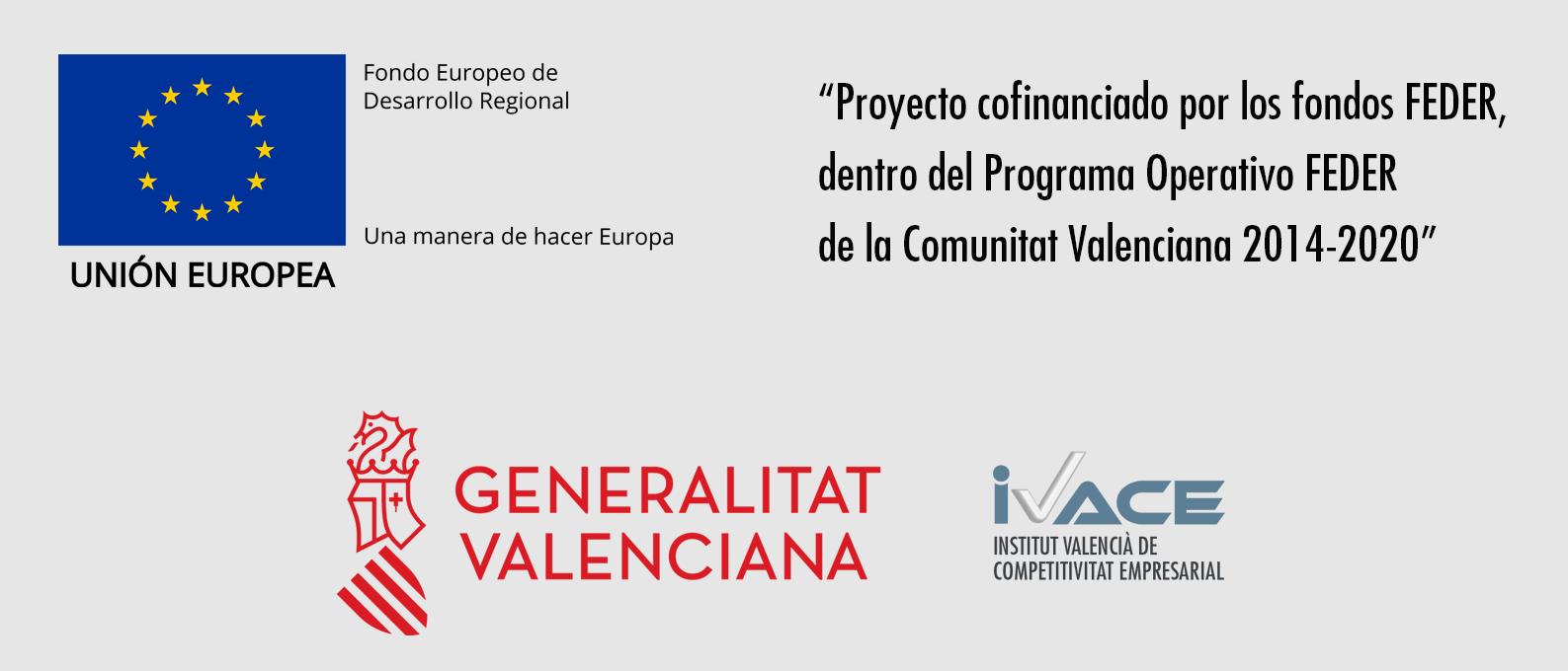 Verdíssimo consigue con éxito la ayuda DIGITALIZA-CV TELETRABAJO 2020 del IVACE - Verdissimo