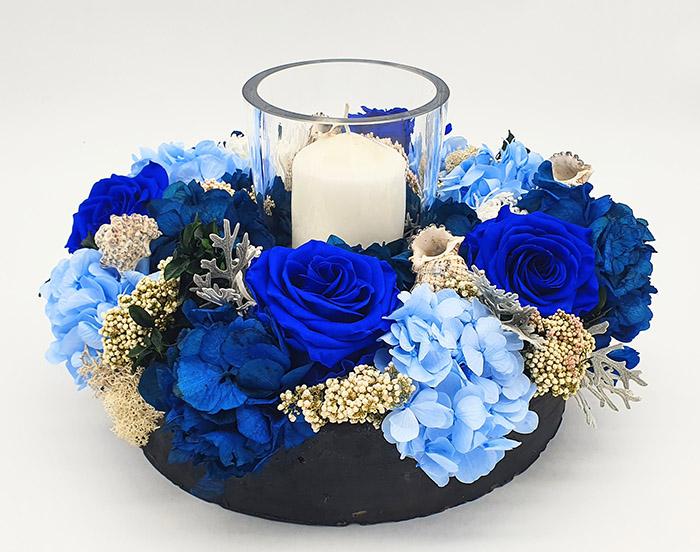 Centro-azul-decoracion-con-azules-verdissimo