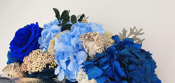 Centro-decoracion-azul-verdissimo