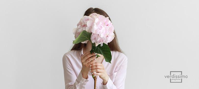 5 plantas y flores para levantar el ánimo - Verdissimo